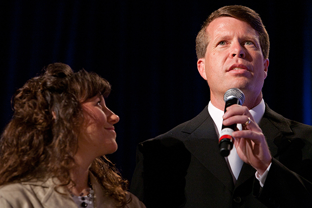 jim-bob-duggar speaking