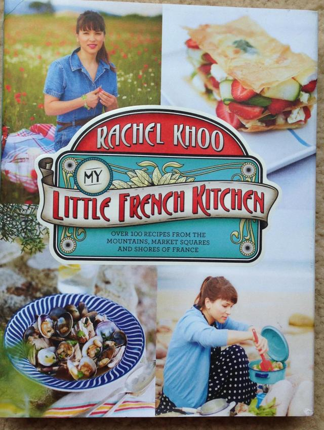 Rachael Khoo Little French Kitchen