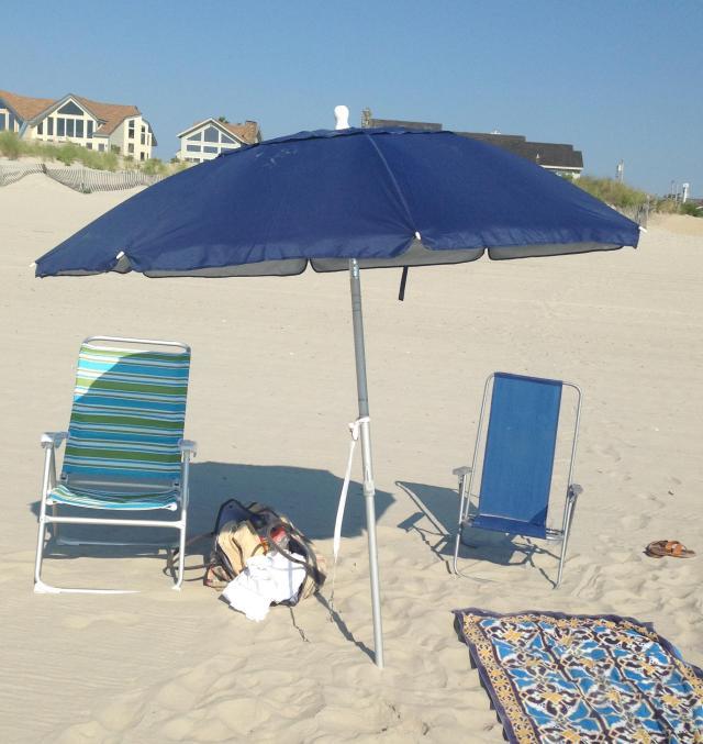 Beach essentials 1