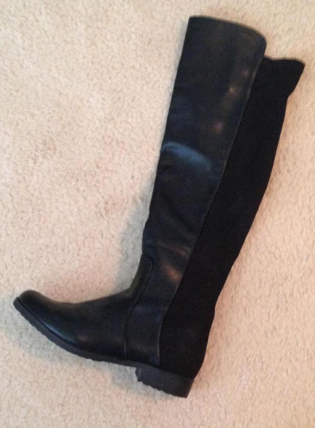 boots 40.00 on sale at DSW last year Unisa