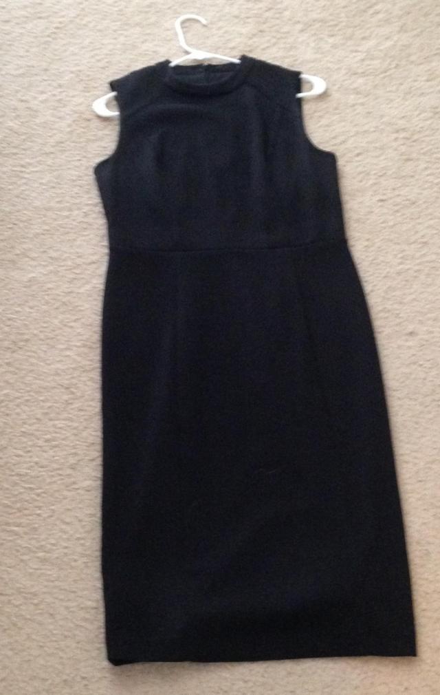Loft dress I got on sale for less than 50 bucks