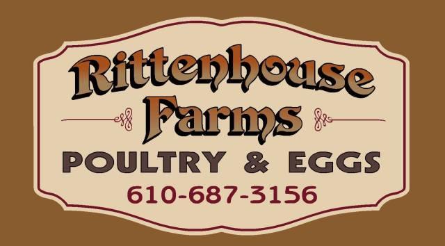 Rittenhouse farms