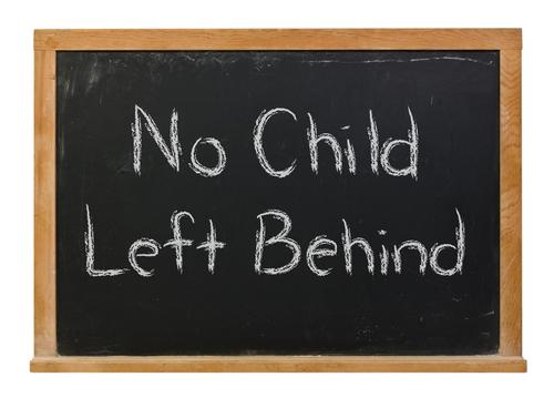 no_child_left_behind_chalkboard