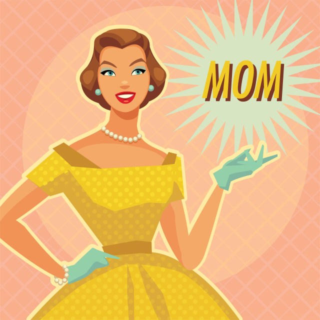 perfect mom