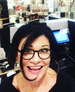 My first selfie. At Work!