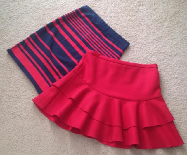 2-skirts-both-sale-items