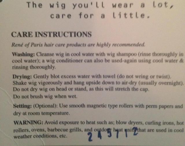 renef-paris-instructions