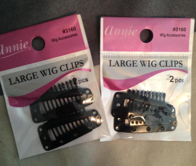 wig-clips