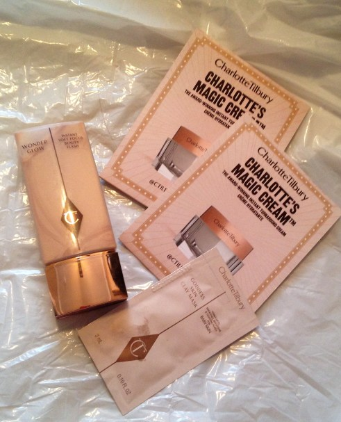 Image result for atypical60 charlotte tilbury