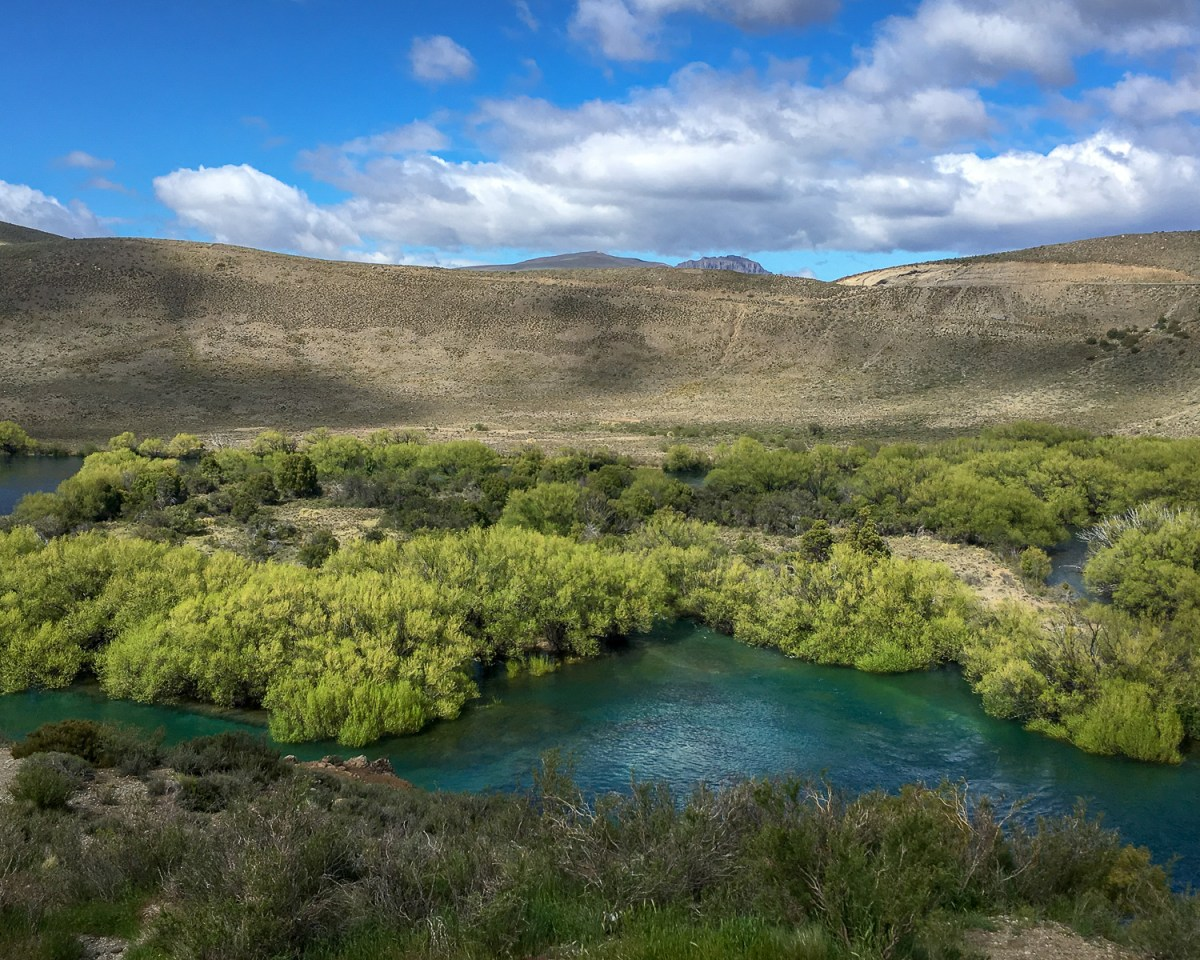 On Patagonia and the Tales it Tells - Fly Fishing Patagonia               Part I
