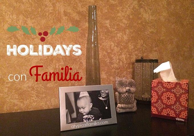HolidaysConFamilia-Atypical Familia
