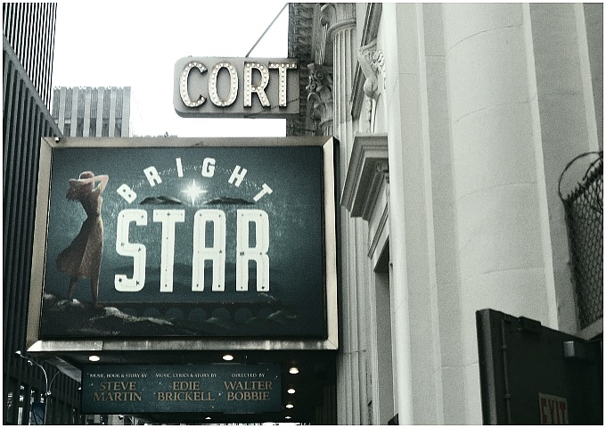 Bright Star Musical by Steve Martin Edie Brickell Atypical Familia Lisa Quinones