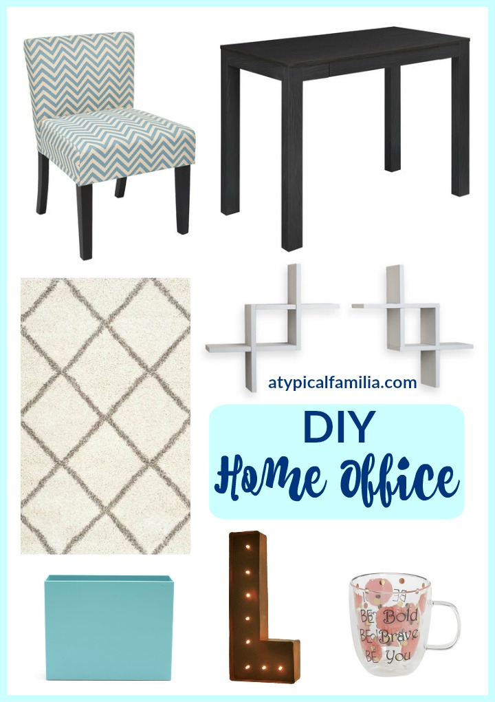 diy-home-office-set-for-small-spaces