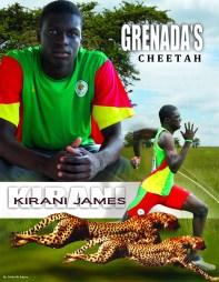 Ode to Kirani James