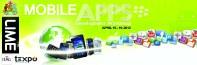 Banner for Grenada's first Mobile Apps Workshop