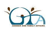 Gender and Family Affairs logo