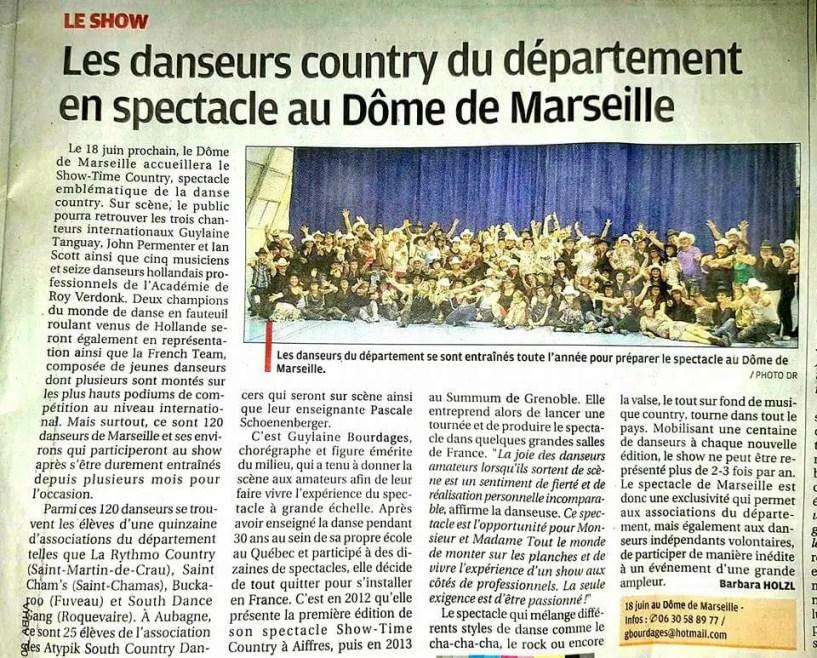 La Provence ASCD