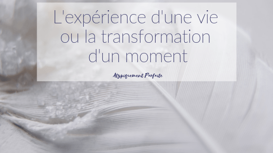 Alors que je venais pour me ressourcer, me reposer, j'ai vécu une expérience dont je me rappelerai toute ma vie. #developpementpersonnel #rbfq #croissancepersonnelle #transformation #metime #grandmere #meme #experience #mediation #chakra #transformation