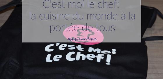 Les ateliers C'est moi le chef à Montréal réunissent un vrai chef de cuisine, des enfants, des produits locaux et de la cuisine du monde. C'est une magnifique occasion de permettre aux enfants d'être en contact avec la cuisine dans un environnement riche et sécuritaire. Une magnifique activité à vivre à partir de 4 ans. #cestmoilechef #activité #activitépourenfants #montréalcuisine #cuisine #chef #cuisineraveclesenfants