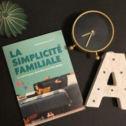 Lecture – La simplicité familiale