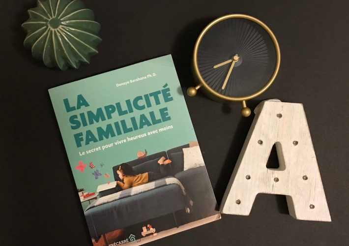 Simplicité familiale de Denaye Barahona