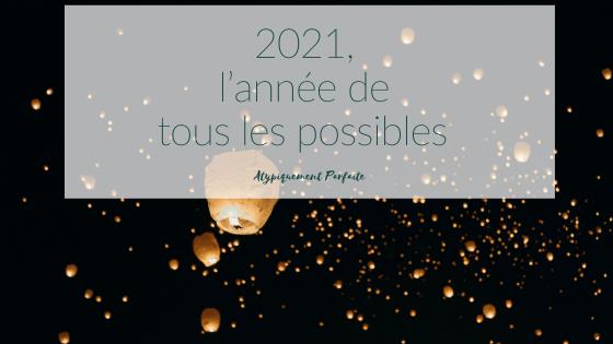 2021 arrive, c'est le temps de déposer un bilan de ce qui se terminer pour poser l'intention sur la suite. Introspection. Journaling. Réflexion. Émotions.