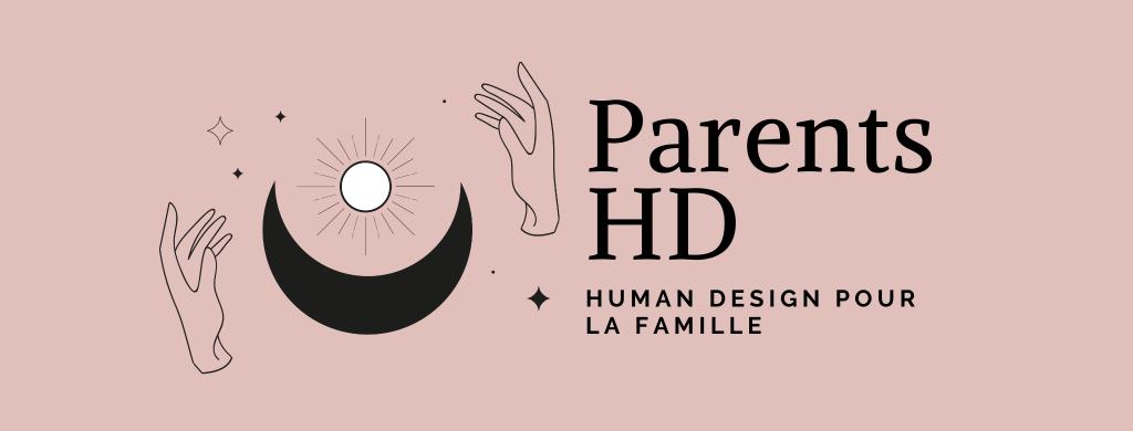 Human Design Groupe Facebook pour la famille
