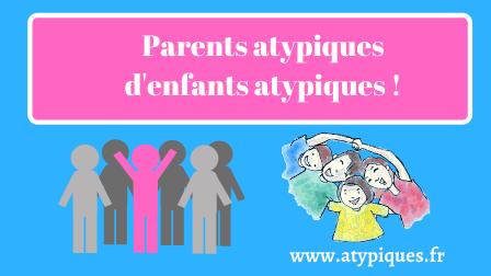 parents atypiques