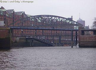 Hafenrundfahrt 2008