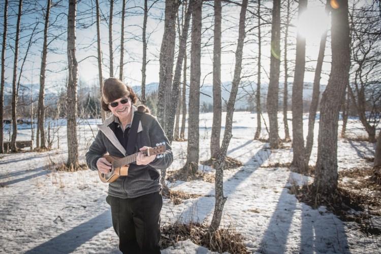 Alaska: The Last Frontier Theme Song chords/tabs – Atz Kilcher