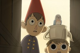 Fotograma d'Over the Garden Wall