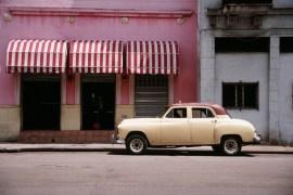 Vinils a l'Havana