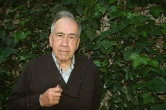 El poeta Joan Margarit