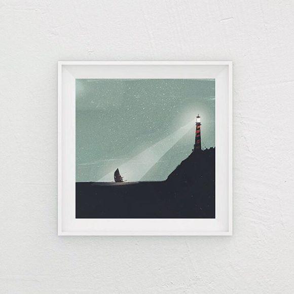 Love Story, sea poem / Ignasi Font