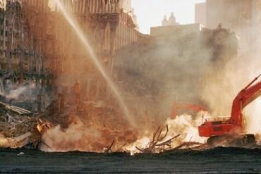 Ground Zero per Wim Wenders