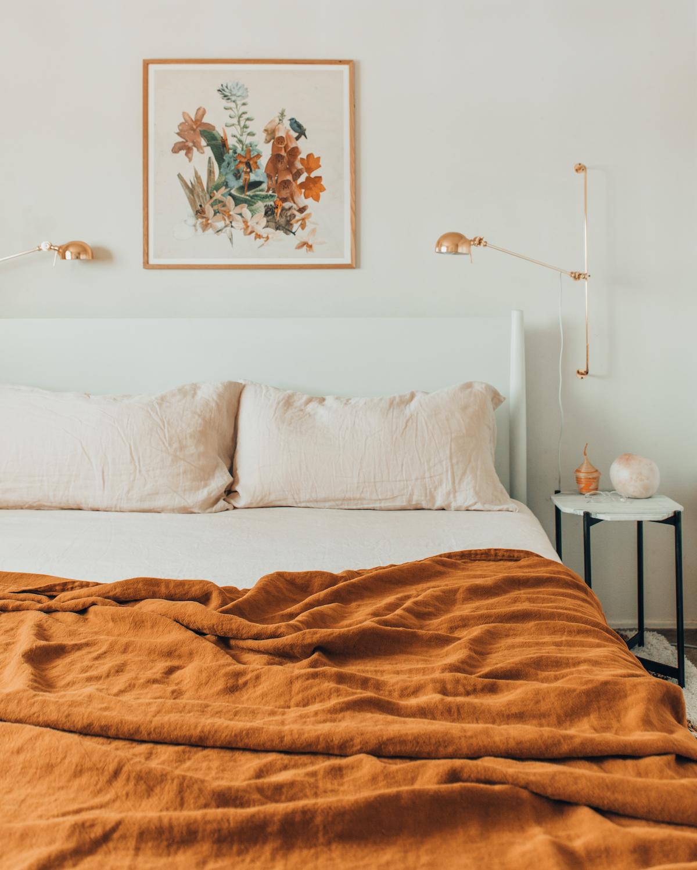 12 Bedroom Decor Ideas To Create A Relaxing Escape