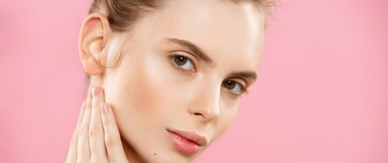Clear skin - vrouw - Au bain marieke