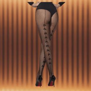 Collant / body / chaussettes / cravate / nœud-papillon / Gants / Bretelles