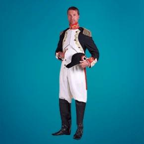 Révolution/Napoléon