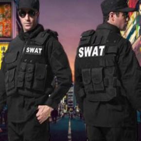 Police / Armée