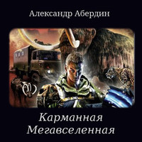 Карманная Мегавселенная (аудиокнига)