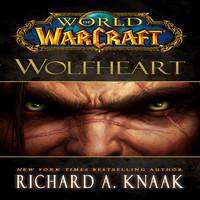 Волчье сердце (аудиокнига)