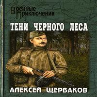 Тени черного леса (аудиокнига)