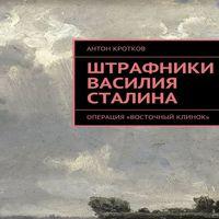 Штрафники Василия Сталина (аудиокнига)