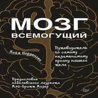 Мозг всемогущий (аудиокнига)