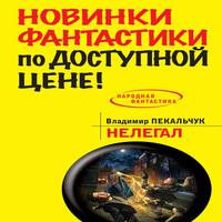 Аудиокнига Нелегал