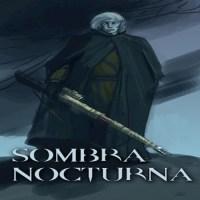 аудиокнига Sombra nocturna
