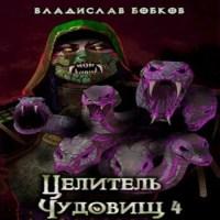 аудиокнига Целитель чудовищ - 4