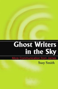 Ghost writers in the sky - More conversations from James