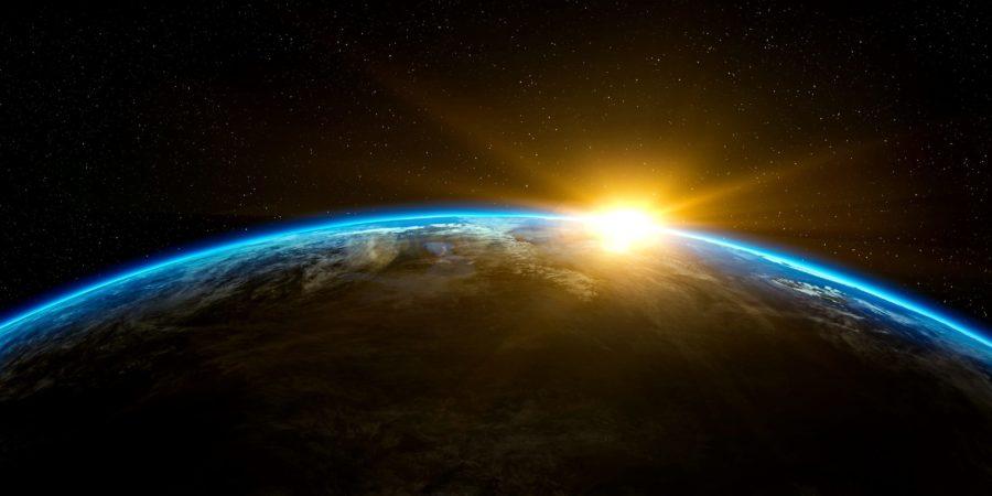 S'engager pour la Terre